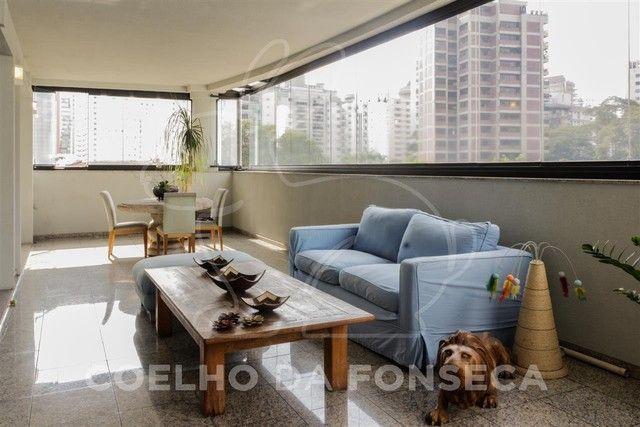 São Paulo - Apartamento Padrão - Vila Nova Conceição - Foto 6