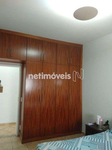 Casa à venda com 5 dormitórios em Caiçaras, Belo horizonte cod:839466 - Foto 10