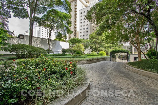 São Paulo - Apartamento Padrão - Jardim Paulista - Foto 8