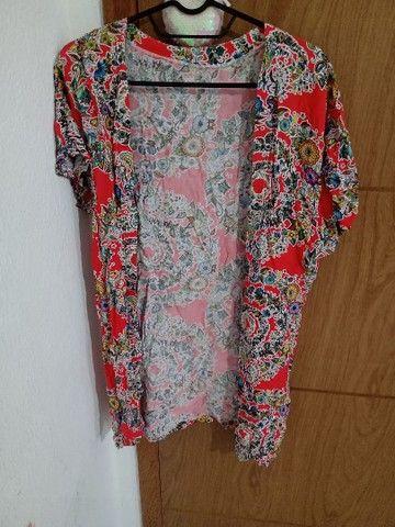 Kimono novo - Foto 2