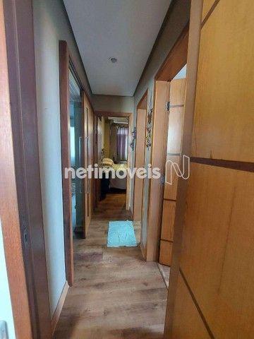 Apartamento à venda com 4 dormitórios em Castelo, Belo horizonte cod:125758 - Foto 7