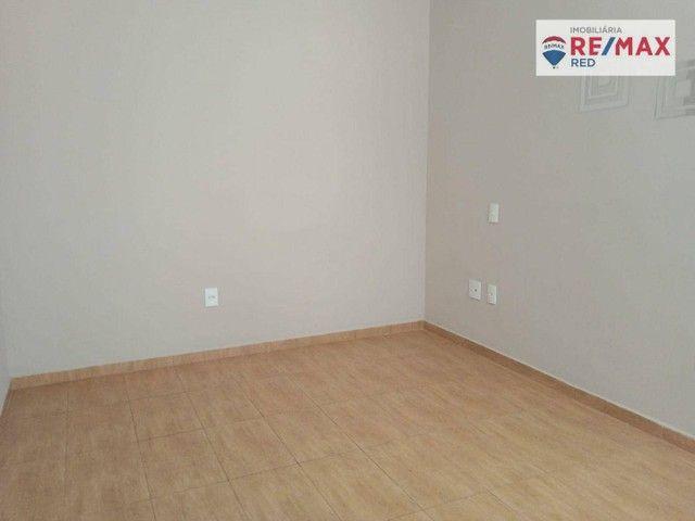 Apartamento com 3 dormitórios à venda, 100 m² por R$ 255.000,00 - Campo Alegre dos Cajiros - Foto 5