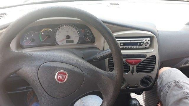 Fiat Palio Fire 2010 Preto 14000,00 - Foto 5