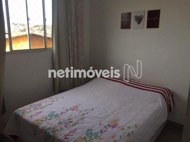 Apartamento à venda com 3 dormitórios em Itatiaia, Belo horizonte cod:530455 - Foto 10