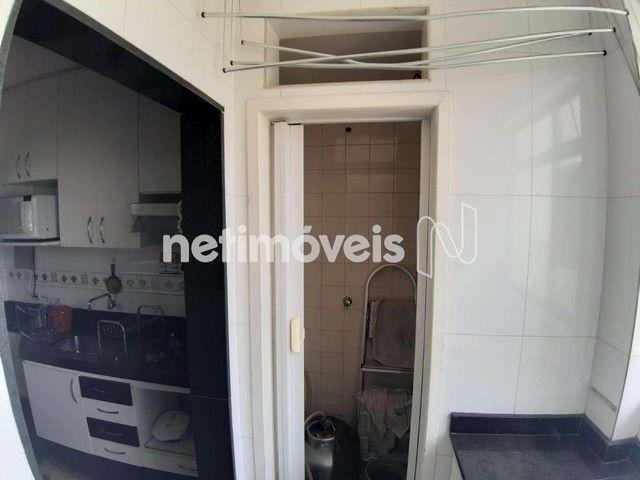 Apartamento à venda com 2 dormitórios em Alípio de melo, Belo horizonte cod:305755 - Foto 8
