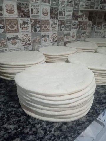 LM massas de pizza faça já a sua encomenda!!  - Foto 2