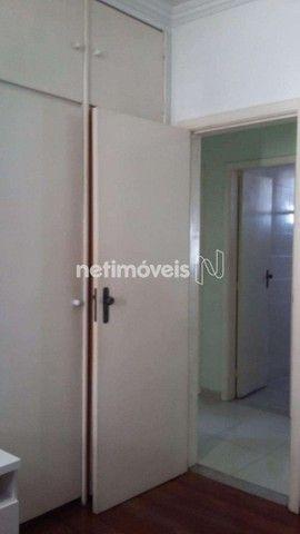 Apartamento à venda com 3 dormitórios em Paquetá, Belo horizonte cod:475209 - Foto 10