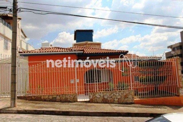 Casa à venda com 3 dormitórios em Castelo, Belo horizonte cod:104473 - Foto 19