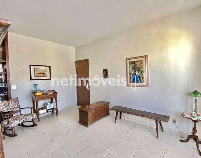 Apartamento à venda com 3 dormitórios em Serra, Belo horizonte cod:817424 - Foto 12