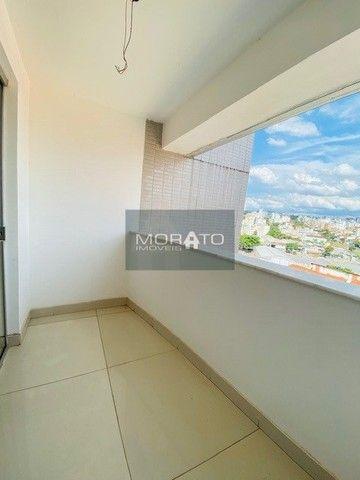 BELO HORIZONTE - Apartamento Padrão - Santa Terezinha - Foto 4