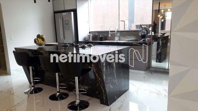 Casa à venda com 4 dormitórios em Garças, Belo horizonte cod:443481 - Foto 15