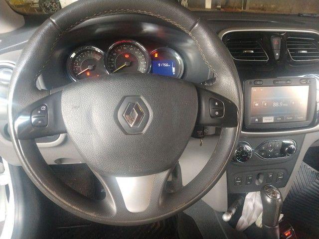 Renault Logan 1.6 - Foto 9