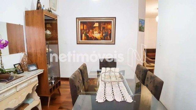 Apartamento à venda com 3 dormitórios em Castelo, Belo horizonte cod:365581 - Foto 5