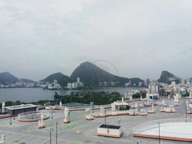 Flat com 1 dormitório à venda, 54 m² por R$ 1.200.000,00 - Leblon - Rio de Janeiro/RJ
