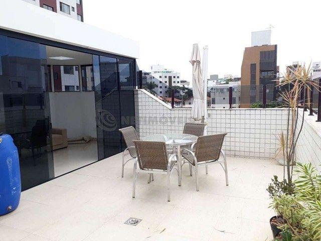 Apartamento à venda com 4 dormitórios em Liberdade, Belo horizonte cod:394024 - Foto 6