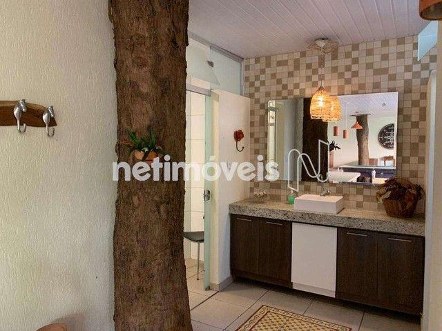 Casa à venda com 4 dormitórios em Itapoã, Belo horizonte cod:32960 - Foto 5