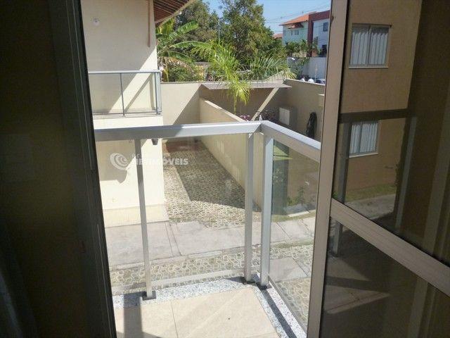 Casa de condomínio à venda com 3 dormitórios em Trevo, Belo horizonte cod:386940 - Foto 5