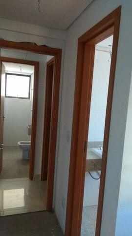 Apartamento com área privativa à venda, 3 quartos, 1 suíte, 3 vagas, Castelo - Belo Horizo - Foto 6