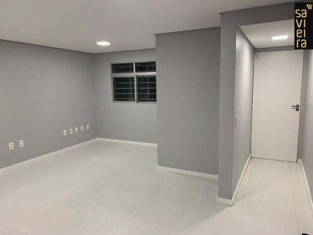 Casa comercial disponível para aluguel em Boa Viagem! 3 salas | 1 salão grande com copa |2 - Foto 15