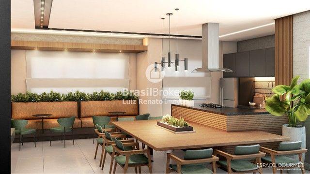 Apartamento à venda 3 quartos 2 suítes 2 vagas - Santo Agostinho - Foto 5