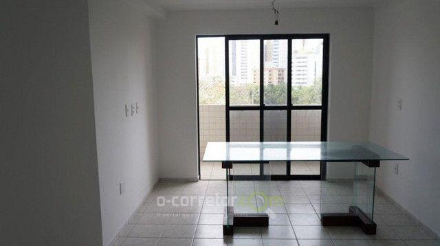 Apartamento para vender, Aeroclube, João Pessoa, PB. Código: 00677b - Foto 6
