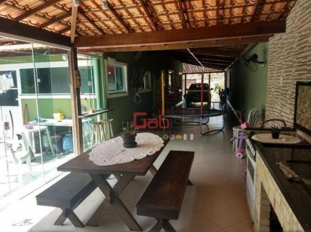Casa com 3 dormitórios à venda, 200 m² por R$ 430.000,00 - Campo Redondo - São Pedro da Al - Foto 17