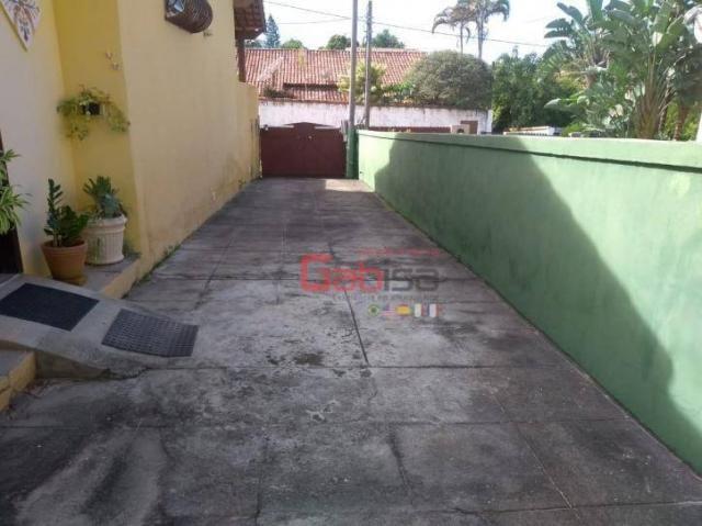 Casa com 4 dormitórios à venda, 505 m² por R$ 450.000,00 - Praia do Sudoeste - São Pedro d - Foto 9