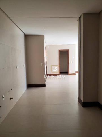 Apartamento à venda, 268 m² por R$ 3.655.884,30 - Centro - Gramado/RS - Foto 16
