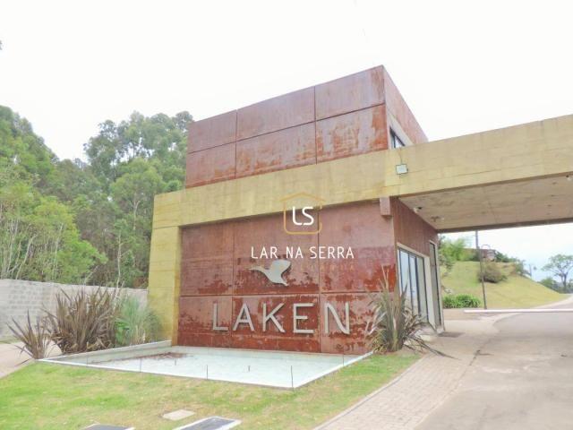 Terreno à venda, 1031 m² por R$ 836.965,80 - Laken - Gramado/RS - Foto 7