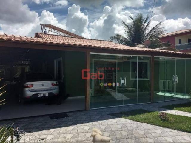 Casa com 3 dormitórios à venda, 200 m² por R$ 430.000,00 - Campo Redondo - São Pedro da Al - Foto 20