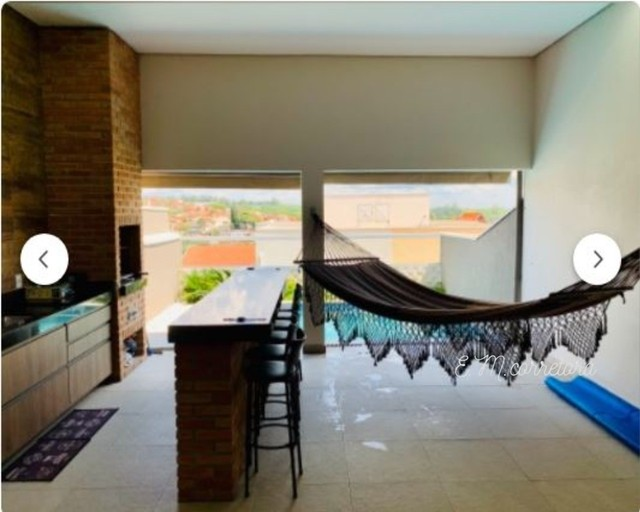 CAMPINAS - Casa Padrão - PARQUE JAMBEIRO - Foto 13