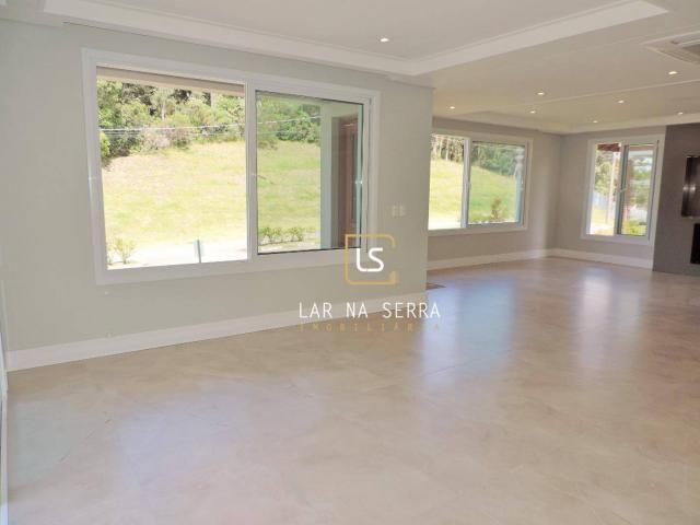 Casa com 3 dormitórios à venda, 175 m² por R$ 1.800.000,00 - Altos Pinheiros - Canela/RS - Foto 17