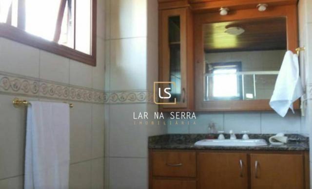 Casa à venda, 255 m² por R$ 4.000.000,00 - Quinta da Serra - Canela/RS - Foto 18