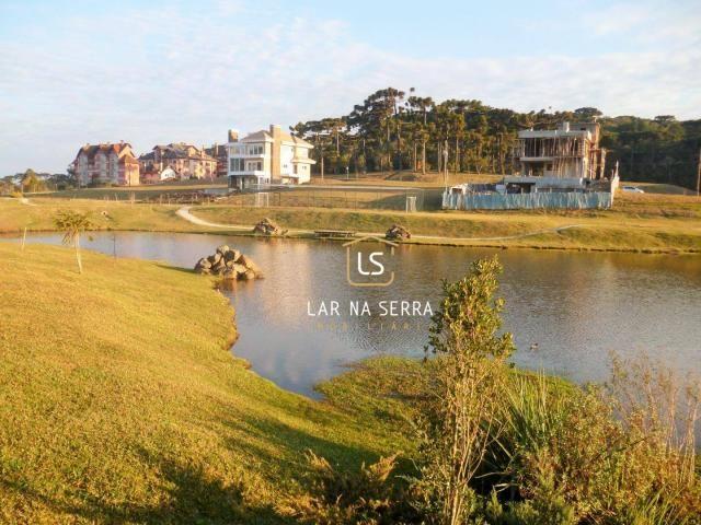 Terreno à venda, 701 m² por R$ 600.000,00 - Altos Pinheiros - Canela/RS - Foto 9