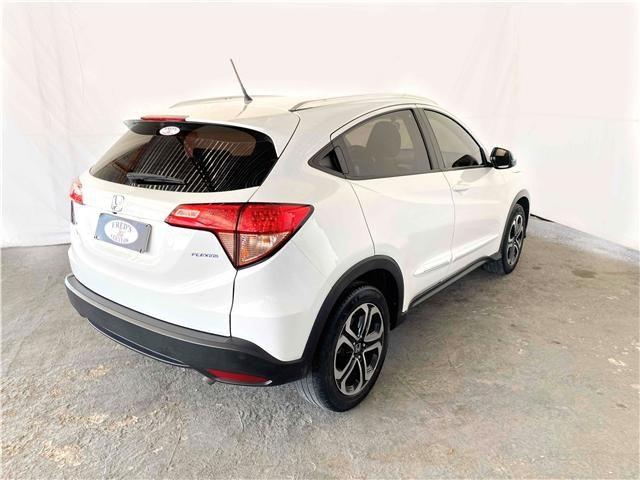 Honda Hr-v EX 2016 1.8 16v flex 4p automático CVT**UNICA DONA**APENAS 40.000km** - Foto 3
