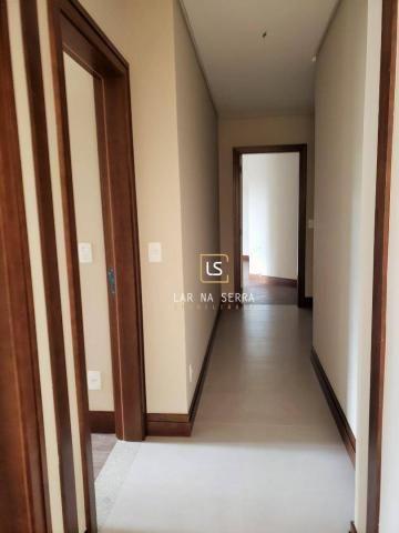 Apartamento à venda, 268 m² por R$ 3.655.884,30 - Centro - Gramado/RS - Foto 18
