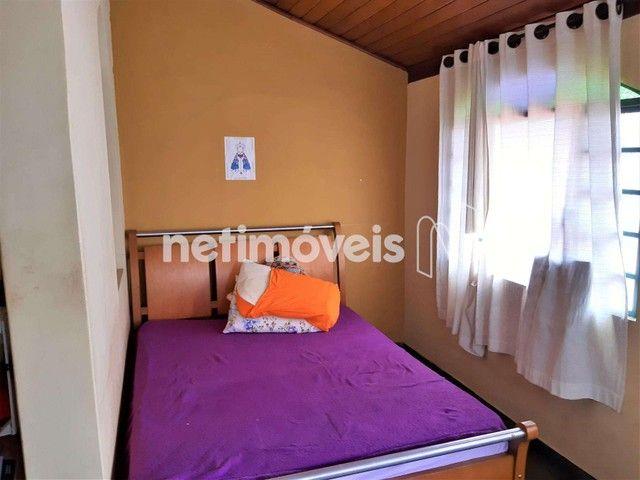 Casa à venda com 5 dormitórios em Santa rosa, Belo horizonte cod:120145 - Foto 14