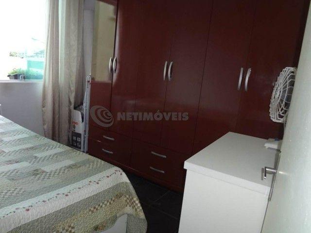 Apartamento à venda com 2 dormitórios em Castelo, Belo horizonte cod:525327 - Foto 2