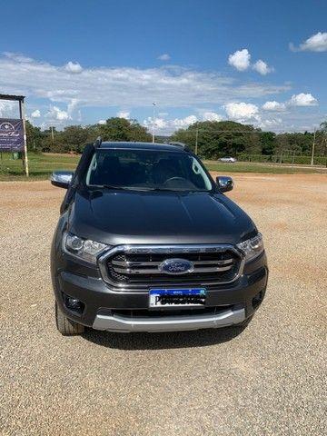Ford Ranger Limited 2020 - Foto 16