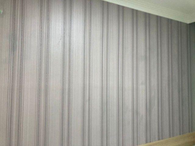 Papel parede importado e lavável vários modelos em promoção aproveita - Foto 4