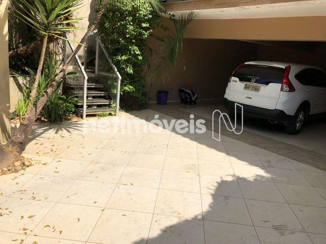 Casa à venda com 4 dormitórios em Trevo, Belo horizonte cod:338383 - Foto 7