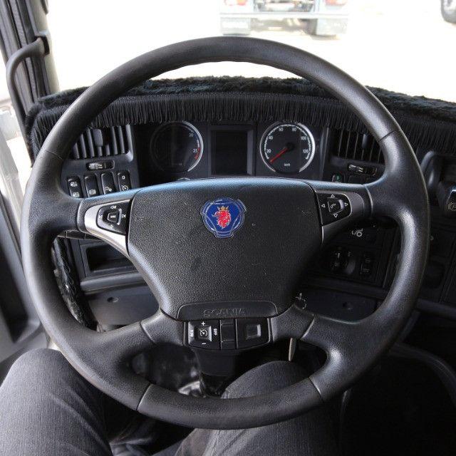 Scania R440 13/13 - 8x2 (BAP 2620) - Foto 7