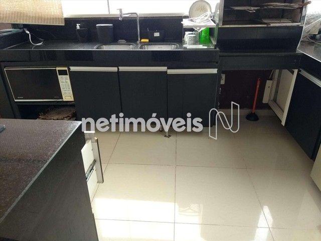 Apartamento à venda com 5 dormitórios em Monsenhor messias, Belo horizonte cod:57370 - Foto 4