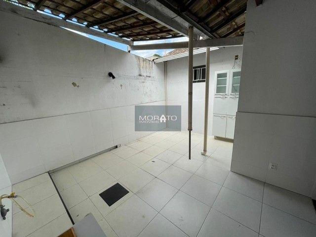 BELO HORIZONTE - Casa Padrão - Braúnas - Foto 7