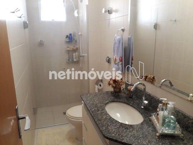 Apartamento à venda com 3 dormitórios em Caiçaras, Belo horizonte cod:739959 - Foto 7