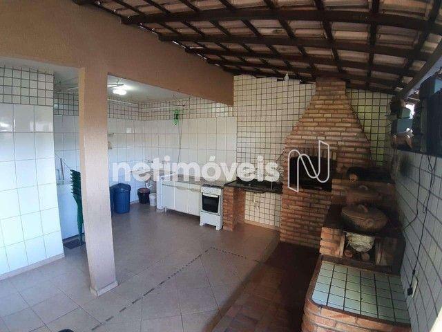 Casa à venda com 3 dormitórios em Trevo, Belo horizonte cod:470459 - Foto 17