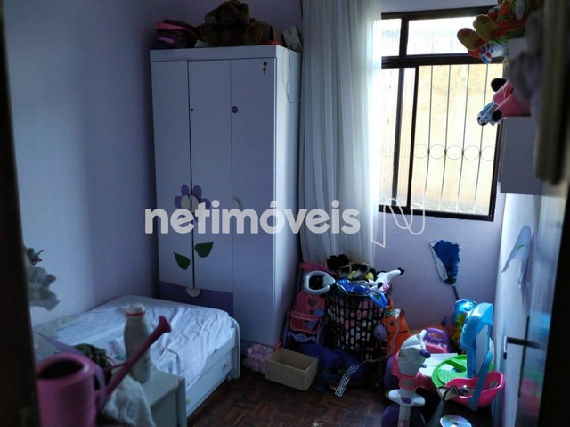 Apartamento à venda com 3 dormitórios em Vila ermelinda, Belo horizonte cod:752744 - Foto 18