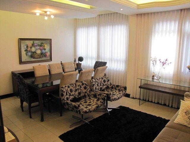 Apartamento à venda com 4 dormitórios em Castelo, Belo horizonte cod:419716 - Foto 4
