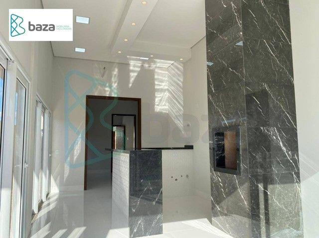 Casa com 3 dormitórios à venda, 170 m² por R$ 900.000,00 - Residencial Paris - Sinop/MT - Foto 16