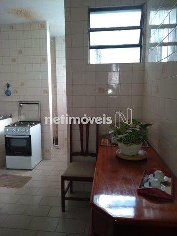 Apartamento à venda com 2 dormitórios em Nova cachoeirinha, Belo horizonte cod:729274 - Foto 4